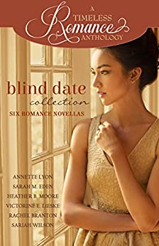 Blind Collection Timeless Romance Anthology ebook product image