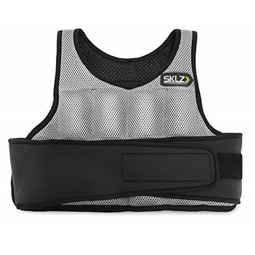 SKLZ Weighted Vest - Variable Weight Training Vest by SKLZ