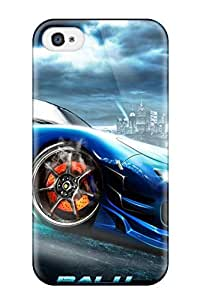New Fashionable LatonyaSBlack WpgMTAl8677hAGxY Cover Case Specially Made For Iphone 4/4s(mazda Rx 35)