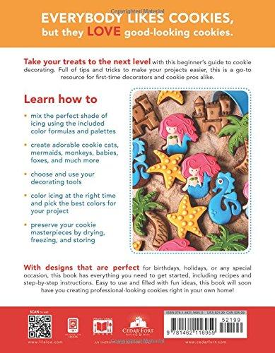 The-Cookie-Companion-A-Decorators-Guide