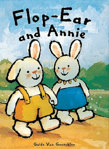 Read Online Flop-Ear and Annie ebook