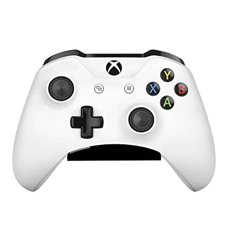 Amazon.com: Official Xbox One Controller Wall Mount - Licensed by ...