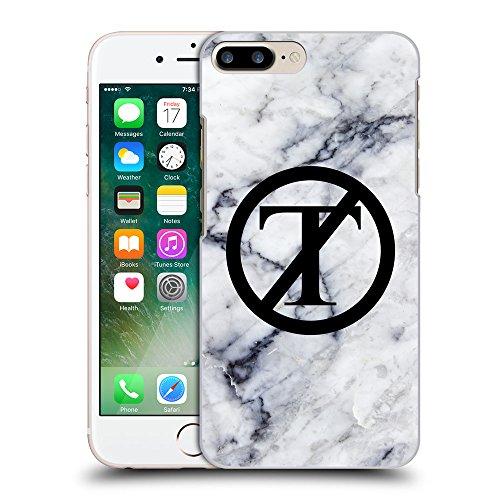 Super Galaxy Coque de Protection TPU Silicone Case pour // Q04130522 NOT Trump marbre // Apple iPhone 7 PLUS