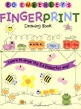 img - for Ed Emberley's Fingerprint Drawing Book by Ed Emberley (2005-06-22) book / textbook / text book