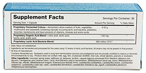 Dr. Ohhira's Probiotics Professional Formula 120 Capsules 72