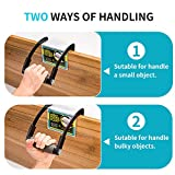 Wood Board Carrier - Hand Clamp - Plywood Board