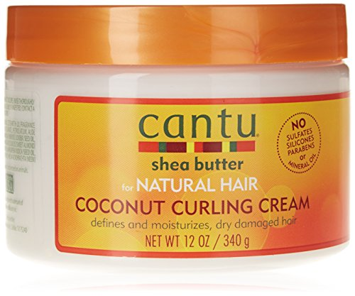 Best Curl Defining Cream For Natural Hair