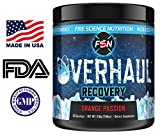 Fire Science Nutrition: BCAA's give you Maximum Endurance, Extreme Recovery and Lean Muscle Reservation - Made in the USA - 30 Servings
