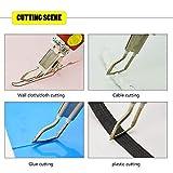 D60-Hand Held Hot Knife Fabric Cutter Heat Cutter