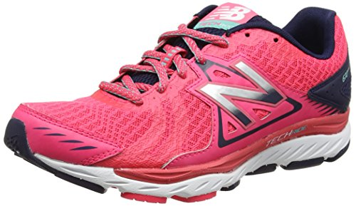 New Pink Fitness Balance Shoes 670v5 Women's Pink gqwgXASZrW