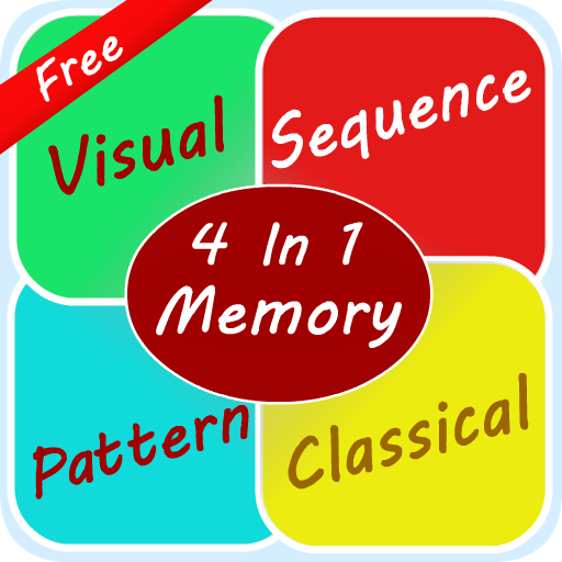 Memory Games For Adults (Adult Memory)