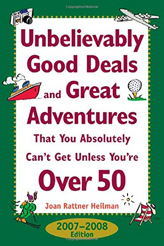 unbelievably good deals - 1