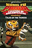 Tales of the Tigress (Kung Fu Panda TV)