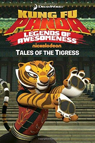Tales of the Tigress (Kung Fu Panda TV)