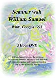 Seminar With William Samuel, White, Georgia