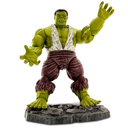 "Marvel Select Exclusive Action Figure Savage Hulk - 10"""