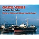 Coastal Vessels: A Colour Portfolio