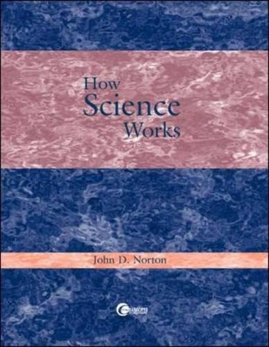 LSC (OHIO STATE UNIV COLUMBUS) :HOW SCIENCE WORKS