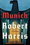 From the internationally best-selling author of Fatherland and the Cicero Trilogy--a new spy thriller about treason and conscience, loyalty and betrayal, set against the backdrop of the fateful Munich Conference of September 1938.Hugh Legat is a risi...