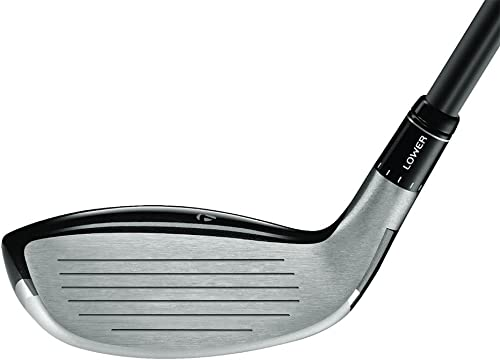 TaylorMade Men s SLDR Rescue Hybrid Golf Club