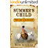 Summer's Child (The Law Wranglers Book 4)