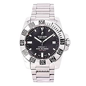 Tudor Hydronaut II automatic-self-wind mens Watch 20040 (Certified Pre-owned)