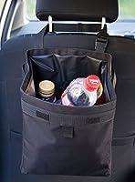 Car Trash Can - Premium Waterproof Litter Garbage Bag - Extra Large