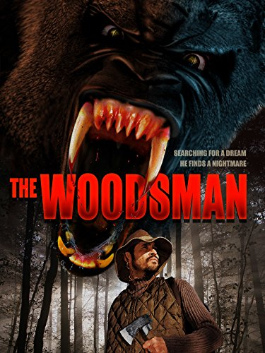 The Woodsman (The English Civil War Was Caused By)