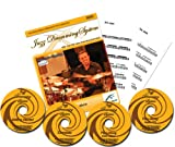 Jazz Drumming System - Drum Lessons By Mike Michalkow