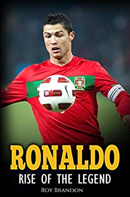 Ronaldo: Rise Of The Legend. The incredible story of one of the best soccer players in the world.