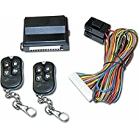 AutoLoc 11124 5-Function Keyless Entry Unit with B.I.R.T