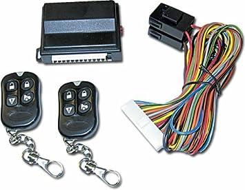 amazon com autoloc kl400 4 function keyless entry unit automotive rh amazon com