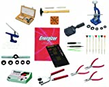 Optima Unisex-Adult Watch Repair and Battery Replacement Kit 55-006