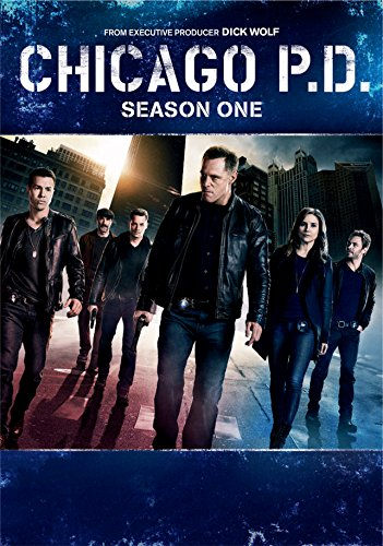 Chicago PD     S01