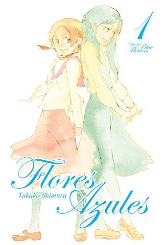 Descargar Libro Flores Azules, Vol. 1 Takako Shimura