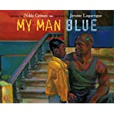 My Man Blue (Picture Puffin Books)