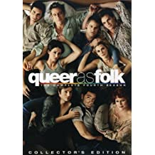 Queer as Folk - The Complete Fourth Season