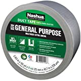 Berry Plastics 1086769 General Purpose Duct Tapesilver 1.89 In Conductive Wire Glue Pastes X 60 Yd Carefully Selected Materials Business & Industrial