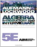 img - for Algebra: Introductory and Intermediate: An Applied Approach (Available Titles CourseMate) book / textbook / text book