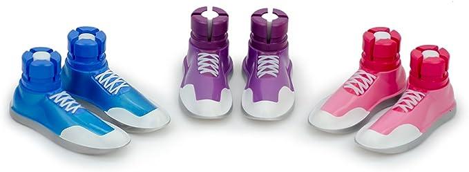 Amazon.com: Zapatilla Walker para tubos de 1 pulgada – 1 par ...