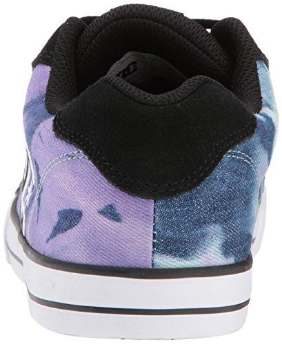 DC Frauen Chelsea SE Skate-Schuh Multi