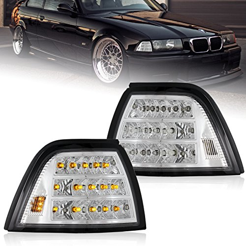 E36 Led Corner Lights - 4