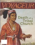 Voyageur - Northeast Wisconsins Historical Review