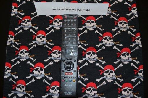 Sharp OEM Original Part: 9JY600153E00579 TV Remote Control (Sharp Remote Aquos compare prices)