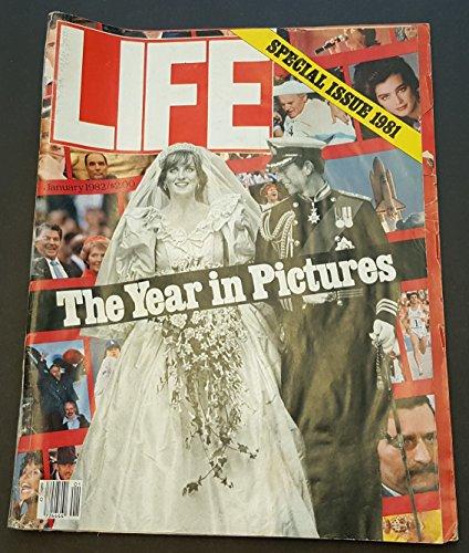 Life Magazine, January, 1982