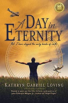 A Day in Eternity by [Loving, Kathryn Gabriel]