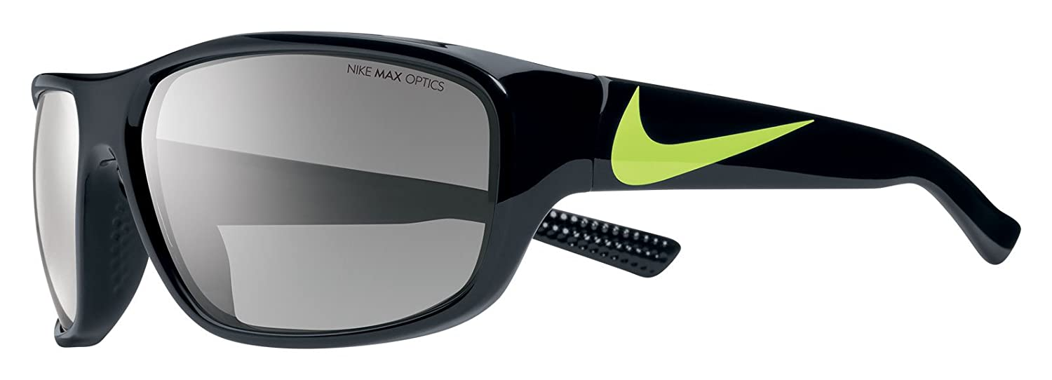 7d6f6e70c1 Amazon.com  Nike EV0887-007 Mercurial Sunglasses (One Size)