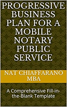 Resources: The 5 Key Steps to Starting & Building a Mobile Notary and Loan Signing Business