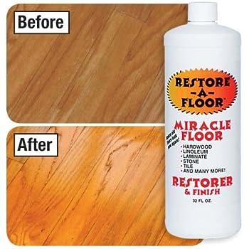 Amazon Restore A Floor Floor Finish Wood Floor Polish And
