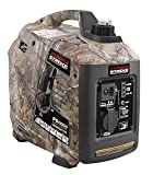 Power Stroke PSi1000RT RealTree 1000 watt Inverter Generator, Camo Review